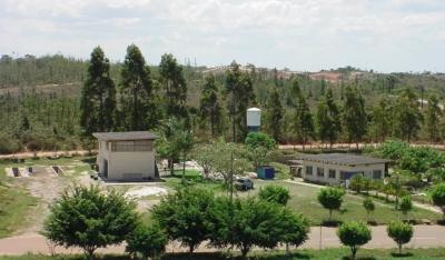 Aterro Sanitário de Camaçari