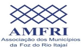 AMFRI - Associação dos Municípios da Foz do Rio Itajaí - SC
