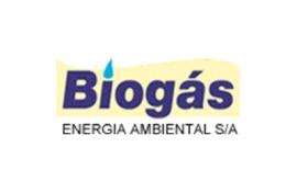 Biogás Energia Ambiental S/A