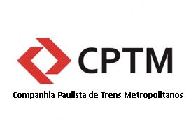 CPTM - Companhia de Trens Metropolitanos