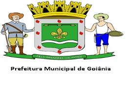 Prefeitura Municipal de Goiânia - AMMA